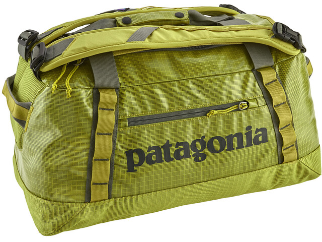 Patagonia Black Hole Duffel Bag 45l Folios Green